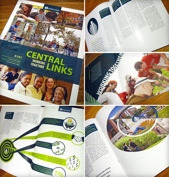 Central Links community impact report