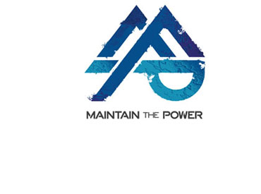 Maintain the Power logo